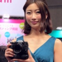 CAMERA & PHOTO IMAGING SHOW 2014 その187(富士フィルムの9)CP+2014