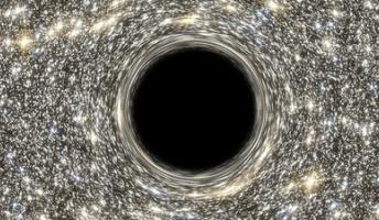 【宇宙】ブラックホールに吸い込まれると人間はどうなってしまうのか?