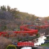 『いつか行きたい日本の名所 高山稲荷神社』の画像