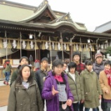 『【北九州】初詣・ぜんざい会』の画像