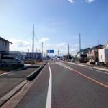 『「埼玉県道212号線バイパス」~安全に物見山へアクセスできるように~』の画像