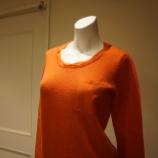 『irise ロイヤルベビーアルパカセーター』の画像