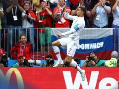 【 ポルトガル vs モロッコ 】前半終了!クリロナが2試合連続となる先制弾!ポルトガルが1-0とリードして後半へ!