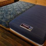 『フランスベッドのマットレス・RH-BAEとPX-1000N』の画像