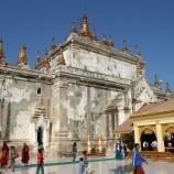 『行った気になる #世界遺産 #マヌーハ寺院』の画像
