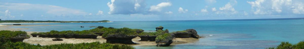 絶対に日焼けしたくない!沖縄離島旅行の持ち物 イメージ画像