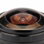 『新製品 魚眼レンズ LAOWA4mmF2.8①・9/11更新 2019/09/10』の画像