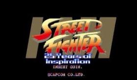 【ドキュメンタリー】  日本のゲームが、世界に感動を与えた! ストリートファイター25周年記念 1時間ドキュメンタリー動画    海外の反応