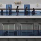 クルーズ船への自国救援を拒否したアメリカ人乗客への海外の反応
