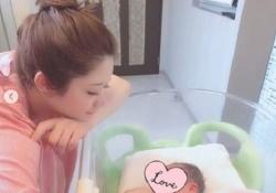 """【元乃木坂46】畠中清羅、元気な女の子出産で親子で""""とある説""""が浮上www"""