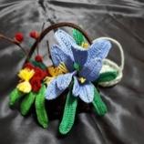 『ユザワヤ芸術学院・『美術九重編造花』ご案内・秋学期10月開始』の画像