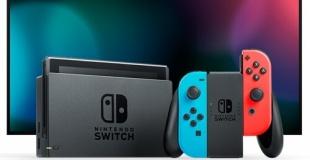 任天堂、Nintendo Switchの出荷再開を報告。「どうぶつの森セット」は4月下旬頃に出荷