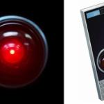 「2001年宇宙の旅」より、「HAL9000」が1/1実物大プラモデルになって登場!