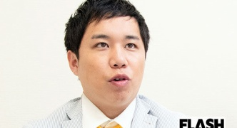 【悲報】新幹線で乗務員が「M-1王者・霜降り明星」に暴言wwwww