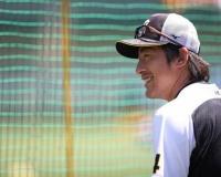 阪神タイガース・能見が41歳の誕生日  「40を超えてくると歳が減ることはない」