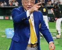 【阪神】掛布SEAが今季限りで退団へ 球団幹部「既定路線」