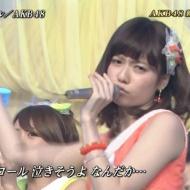 AKB 島崎遥香のセンターが板についてきた アイドルファンマスター