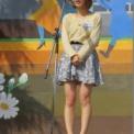 2014年 第46回相模女子大学相生祭 その76(ミスマーガレットコンテスト2014の6(半澤真美))