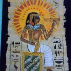 『エジプシャンタロット占い550回!』の画像