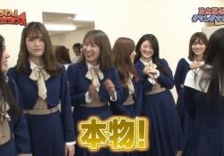 【最新】松村沙友理「こっち見んな」画像wwwww