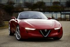 マツダとアルファ ロメオ、次期型「ロードスター」ベースにスポーツカーを共作!