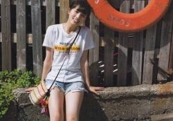 【朗報】大園桃子「真夏さんが私を思い出してくれた、会いたい」