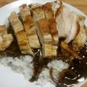 『【今日の夕飯】チキンステーキ その10 @年末アイドルのイベントなど』の画像
