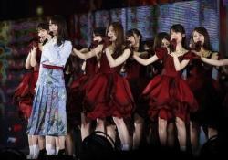【衝撃】この時の橋本奈々未さんの衣装、総額40万円以上・・・?!!