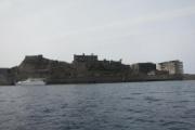 北朝鮮「軍艦島の世界遺産登録への動きは特大級の冒涜ニダ!」強制連行を主張
