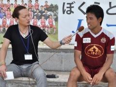 日本人がまたまたドイツへ・・・元FC琉球田中靖大、FSVフランクフルトに移籍