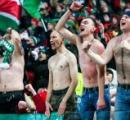 Сибирь,Красноярскでサッカーの試合(-18℃) アフリカ出身「手や足の感覚がなかった」