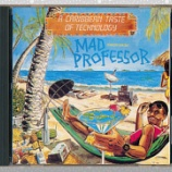 『Mad Professor「A Caribbean Taste Of Technology」』の画像