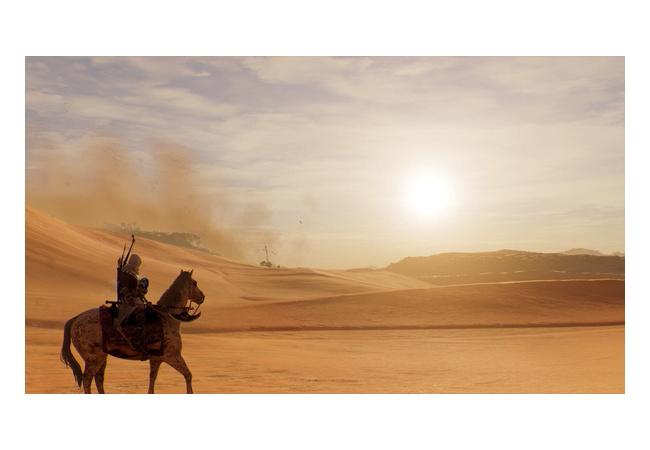 オープンワールド系のゲームで写真ばっか撮るやつwwwwwwww