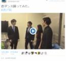 【動画】羽生結弦の「恋ダンス」がキレキレ過ぎると話題にwww さすがフィギュア世界一www