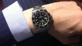 カッコいい腕時計買ったンゴwww(※画像あり)