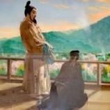 『仁徳天皇陵と、自民党ジャパン』の画像