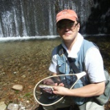 2007年の釣り 9月4日  片品川水系のサムネイル