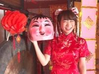 【乃木坂46】中華モードの秋元真夏も可愛いなwwwwww