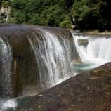 『(^^)vいつか行きたい日本の名所 吹割の滝』の画像