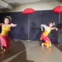 東京外国語大学第94回外語祭2016 その3(インドネシア舞踊部Tahi Indonesia)