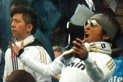 【スペイン】「見ろ、半狂乱の日本人だ!」 サッカー中継で中国人歌手が日本人と勘違いされ話題に