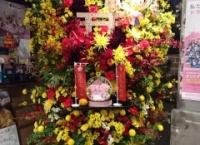 田野優花生誕祭、手紙は大森美優から!