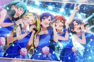 【ミリシタ】イベント『プラチナスターシアター~Eternal Harmony~』開幕!エミリー、ジュリアのカードが登場!