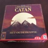 『カタンの開拓者たち エジプト版』の画像