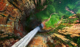 地球最後の秘境!ギアナ高地の魅力を紹介していく