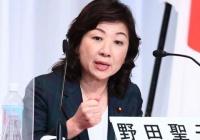 【総裁選】野田聖子氏「私はSNSブロックしないから河野さんに勝っている」