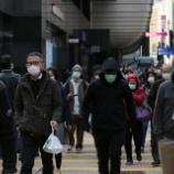 『【香港最新情報】「2005年以来、最も寒い元旦に」』の画像