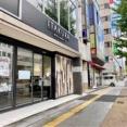 中央区万代にある美容室『ITAKURA 万代店』が『milli(ミリ)』なる新しいブランドの美容室としてリニューアルオープンするらしい。