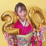 『[誕生日] =LOVE(イコールラブ) 瀧脇笙古、20歳の誕生日!おめでとうございます♪メンバーツイートなどまとめ【イコラブ】』の画像