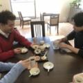 【レシピ制作】土と根 国産有機野菜でつくった離乳食ブランド